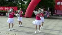 健康广场舞