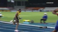 Canada win stunning gold in men's 4x200m   IAAF.mp4