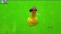 培乐多之迪士尼白雪公主换裙装