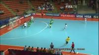 【滚球世界足球频道】2012 世界五人足球世界杯 泰国十佳进球