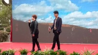 2017年贵安新区高峰区草莓节山歌比赛