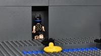 乐高蝙蝠侠定格动画-小丑的越狱之旅