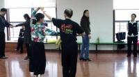 交谊舞   :伦巴