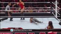 价值680万美元的一场WWE女摔比赛,为赢竟做出如此