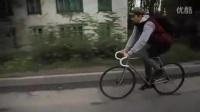 手把手教你玩转死飞自行车死飞自行车品牌