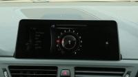 【全车功能展示】 宝马1系 娱乐及通讯系统展示—爱卡汽车