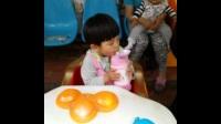 庆祝六一儿童节照片剪影