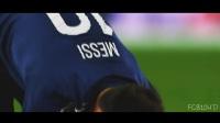 【滚球世界足球频道】梅西 《都交给他》 2016年混剪大片