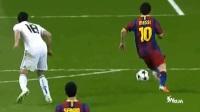 【滚球世界足球频道】梅西!西班牙德比之王!击败皇家马德里!