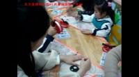 无为蓝鼎幼儿园DIY风筝绘画亲子活动