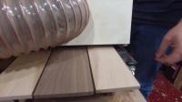 DIY木制写字板