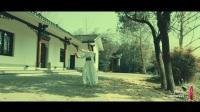 长沙中国舞 中国舞老师个人视频《仙剑》中国舞视频 单色舞蹈