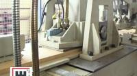 德国威力——胶合木生产工艺流程