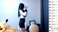 韩国女主播雪梨感韩国美女热舞-1