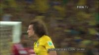 【滚球国际足球频道】2014世界杯巴西十大精彩进球!