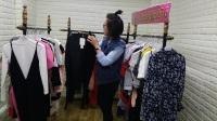 42701 夏装套装连衣裙16.9元  100件 折扣女装品牌有哪些为经销商寻找品牌做折扣女装加盟