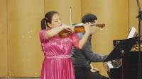 《D小调第三小提琴与钢琴奏鸣曲》勃拉姆斯.mp4