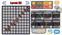 【凉橙】【Epic Battle Simulator】ep.2作死打了boss关,难得要死我的天