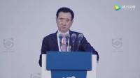 王健林演讲视频 电子商务是未来最赚钱的行业