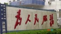 监拍南京两护士遭患儿家属脚踹 爬起后不忘给孩子拔针头_标清
