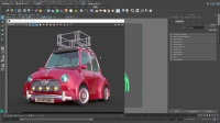 V-Ray 3.5 for Maya — Render Mask- Isolate Select