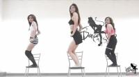 华裔美女热辣性感JAZZ椅子齐舞成舞表演,用身体表达音乐