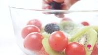 [味觉颜习所]3分钟做葡萄柚水果沙拉,美容又瘦身!