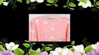 2017新款纯棉3D米奇印花家居服女士短袖短裤睡衣套装两件厂家直卖 ¥59.00