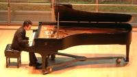 贝多芬 第一钢琴奏鸣曲 Beethoven Piano Sonata Op.2 No.1, 丁聪.mp4