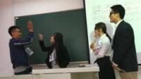 新编于欢案-上海理工大学管理学院金融专硕-中级金融学课程表演