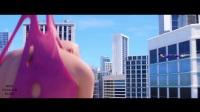 【4K超清系列】《神偷奶爸3》(卑鄙的我3)预告片1-2(2017)