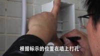 汉逊热水器安装