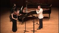 卡爾•菲利普•埃馬努埃爾•巴哈 : D小調為長笛、小提琴與數字低音所作的三重奏鳴曲Wq.145