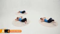 减肥操五天瘦八斤郑多燕减肥操有效针对腰部多余脂肪中文版全套