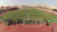 校园足球一瞥--安徽蚌埠、怀远
