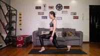 简单瘦身瑜珈超级减肥瑜伽让你轻松拥有好身材