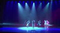 白雪峰创作指导的舞蹈作品《殇锁清宫》