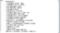 2018年北京电影学院电影学系考研参考书目