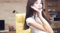 韩国美女主播热舞性感紧身裤翘臀丰满热辣mv (9)