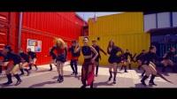 K.A.R.D - Rumor 舞蹈版