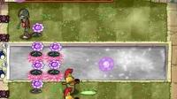 【小恒解说】植物大战僵尸魔幻版娱乐通关向第4期:水上种植物-下
