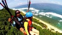 巴厘岛-飞越情人崖