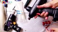 废旧电动工具维修翻新