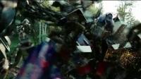 变形金刚2――擎天柱丛林一挑三