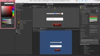 第7讲 7. Button,Slider,InputText控件等