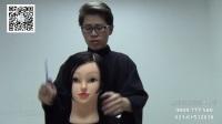 汤尼英盖明星剪发视频 汤尼盖发型图片