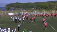 2016俄罗斯橄榄球友谊赛Vladivostok Wild Pandas vs Legio XXVII