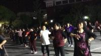 常州新北区小新桥广场自由舞