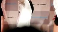 韩国美女制服装热舞21