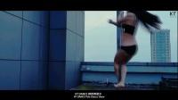 钢管舞——成都KT华翎舞蹈演示视频